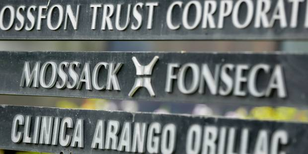"""Panama Papers: Le """"Madoff belge"""", la famille Santens et Léon-François Deferm également cités - La DH"""
