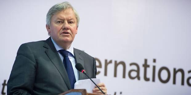 Accord inédit des banques et de la Région pour financer les PME wallonnes - La DH