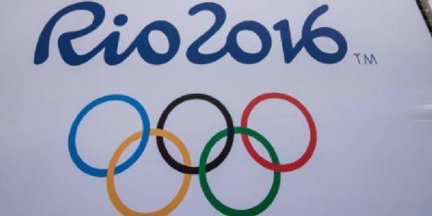 L'équipe féminine belge de gymnastique artistique participera aux Jeux Olympiques - La DH