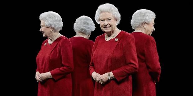 Elizabeth II: une reine de 90 ans ! - La DH
