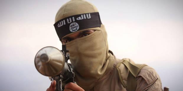 Un Français débarque à Molenbeek pour qu'on l'emmène jusqu'en Syrie ! - La DH