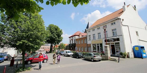 La Hulpe: freiner l'urbanisation galopante de la commune - La DH
