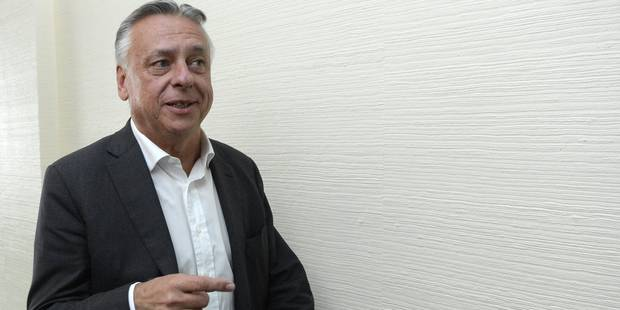 Attentats de Bruxelles: la Commission d'enquête choisit quatre experts - La DH