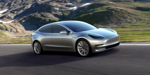 Tesla passe la vitesse supérieure - La DH