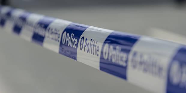 Une tentative d'enlèvement échoue à Tournai - La DH