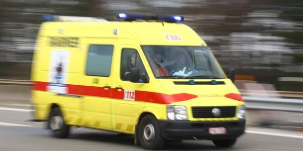 Un petit garçon de 7 ans meurt happé par un 4X4 à Gozée - La DH