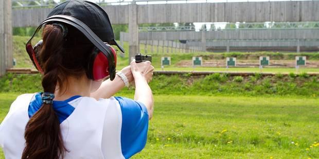 Le nombre d'armes détenues légalement en hausse à Bruxelles - La DH