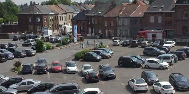 La Louvière: fuite de gaz à l'hôpital de Jolimont - La DH