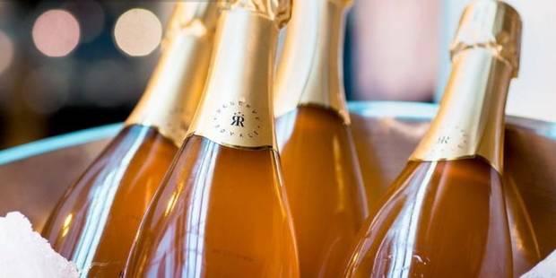 Réserve Royale: la bière belge qui entend rivaliser avec le champagne - La DH