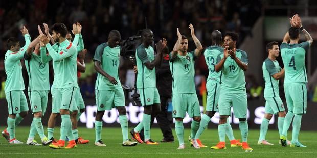 Sans Ronaldo, le Portugal se rassure face à la Norvège - La DH