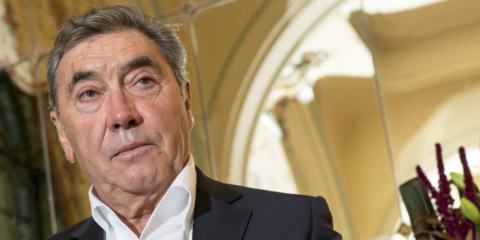 Exclusif: le parquet veut juger Eddy Merckx dans un dossier de corruption - La DH