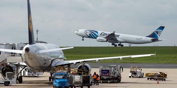 Fausse alerte à la bombe sur un vol EgyptAir à destination de Bangkok - La DH