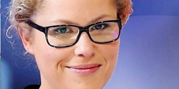 """Florence Hainaut quitte la RTBF car elle ne veut """"plus faire semblant"""" - La DH"""