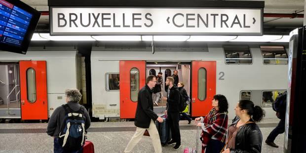 Grève à la SNCB: nouvelle entrevue mardi matin entre directions et syndicats - La DH