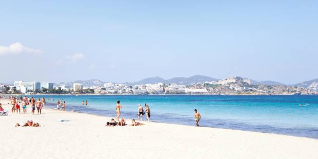 Un Belge arrêté à Ibiza pour violences conjugales - La DH