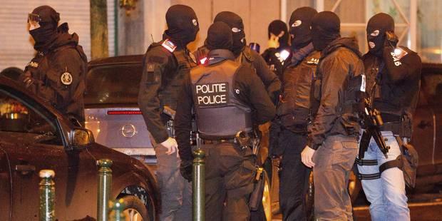 Attentats de Bruxelles: Youssef E.A. placé sous mandat d'arrêt - La DH