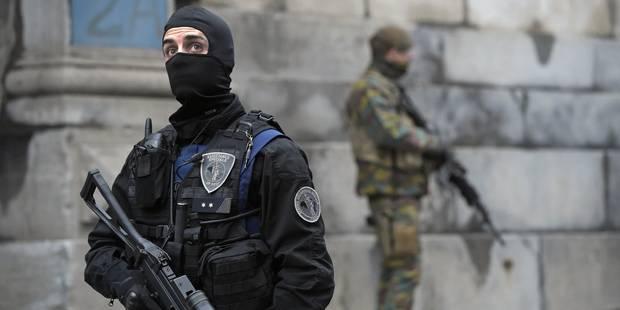 Et si une police à part était dédiée au terrorisme? - La DH