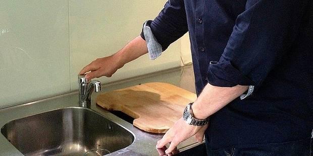 Eau brune à Erezée: des habitants se plaignent - La DH