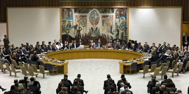 ONU: Lancement à New York de la campagne pour la candidature belge au Conseil de sécurité - La DH