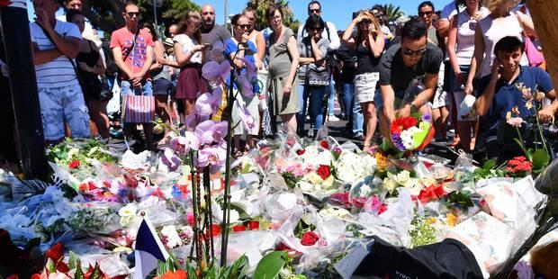 Chameroy, Jenifer, Cyprien: les stars originaires de Nice solidaires après le terrible attentat - La DH