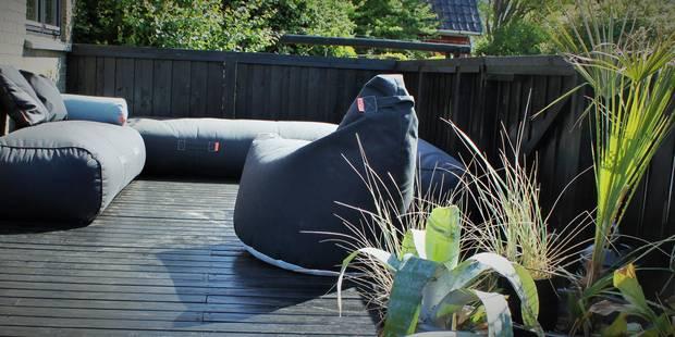 8 meubles et accessoires de jardin parce que ça y est, c'est l'été - La DH
