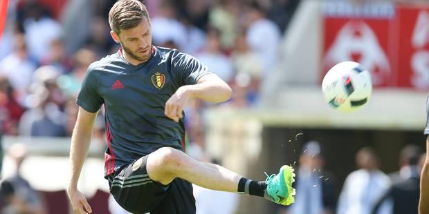 Lombaerts tenté par Anderlecht - La DH