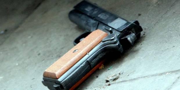 Coups de feu à Verviers: une personne interpellée - La DH