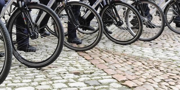 Le parquet veut renvoyer Eddy Merckx et des policiers de la zone Bruxelles-Midi au tribunal - La DH