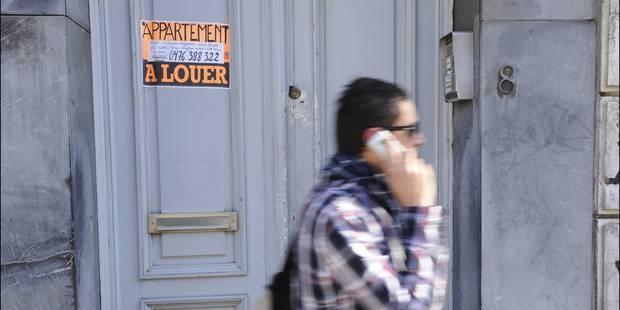 Saut d'index des loyers: le syndicat des propriétaires introduit un recours - La DH