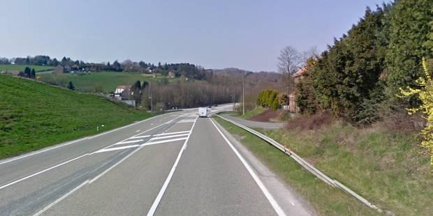 Une mère de famille perd la vie dans un tragique accident de la route à Ampsin - La DH