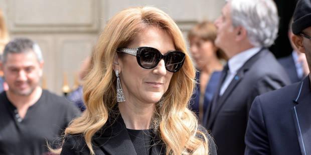 Nouveau coup dur pour Céline Dion - La DH