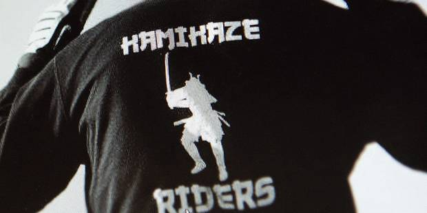 Kamikazes Riders : Simples motards ou candidats djihadistes? - La DH