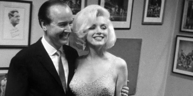 """La mythique robe de Marilyn lors du fameux """"Happy Birthday"""" à JFK est à vendre - La DH"""