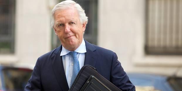 Réforme des pensions: le ministre Bacquelaine veut uniformiser le rachat des années d'études - La DH