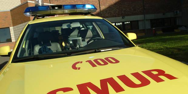 Thines : Accident mortel pour jeune automobiliste - La DH