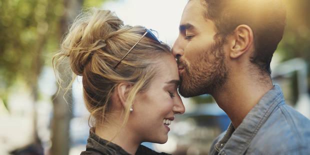 Le couple: entre désir et amour, comment le vivre au mieux? - La DH