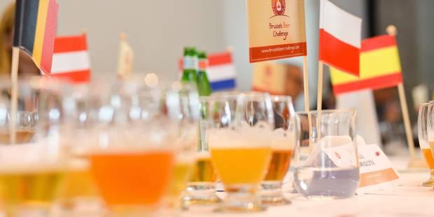 De nombreuses bières belges primées aux World Beer Awards - La DH