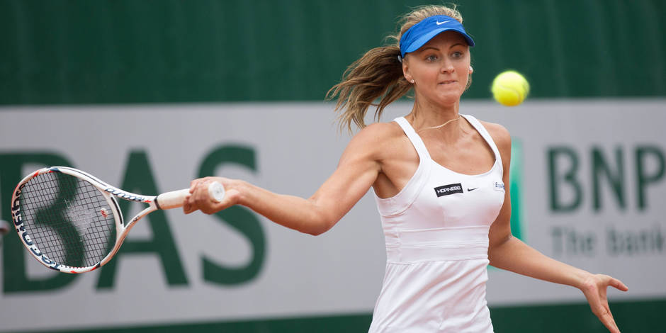 Maryna Zanevska