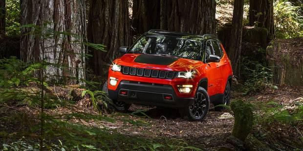 Une nouvelle Jeep... pour ne pas perdre le nord - La DH