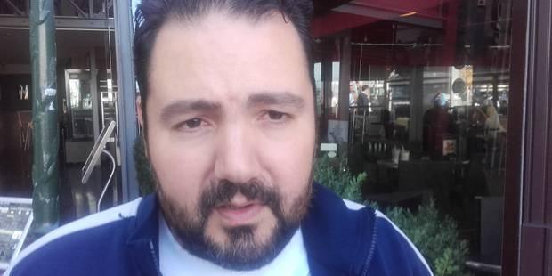 Exclusif: Karim, l'éboueur espionné par des détectives suite à un accident de travail - La DH