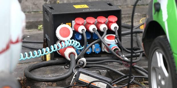 Les batteries des voitures électriques sont fabriquées par des enfants - La DH