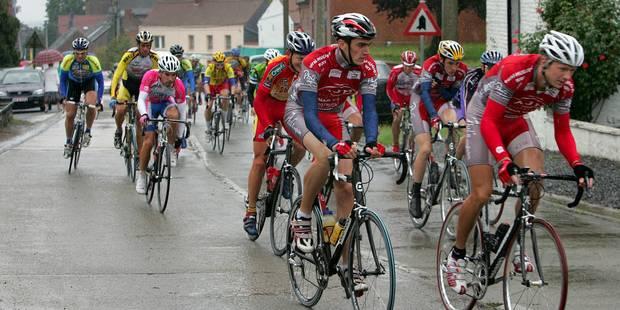 La Louvière : un cycliste perd le contrôle de son vélo et percute plusieurs voitures - La DH