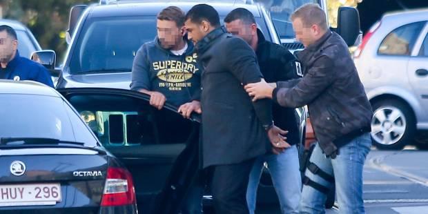 """Trois policiers agressés à Schaerbeek: """"Diop? Aucun risque"""", disait la Sûreté il y a 15 jours - La DH"""