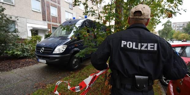 Le Syrien arrêté en Allemagne probablement lié à l'EI - La DH