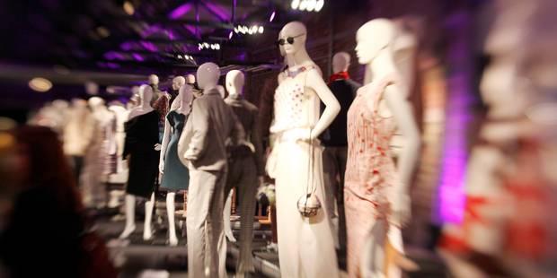 Les Brussels Fashion Days, le rendez-vous incontournable de la mode belge - La DH