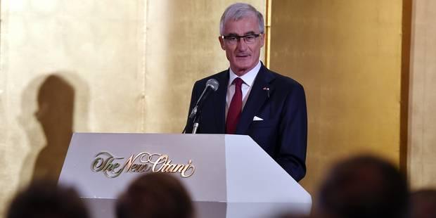CETA: Geert Bourgeois ne comprend pas le refus wallon - La DH