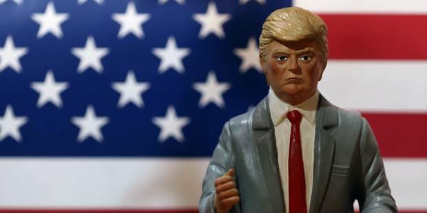 """Barack Obama juge Trump """"irresponsable"""" - La DH"""