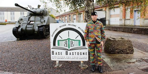 """Bastogne Barracks : """"Je suis déçu et inquiet"""" - La DH"""
