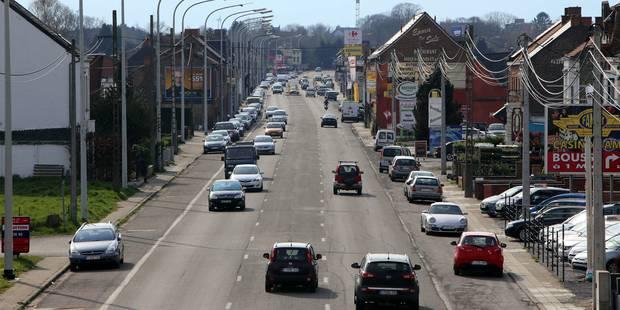Boussu : un motard de 39 ans décède après avoir été percuté par une voiture - La DH