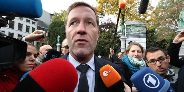 """""""Nous n'accepterons pas un quatrième ultimatum"""", a prévenu Paul Magnette - La DH"""